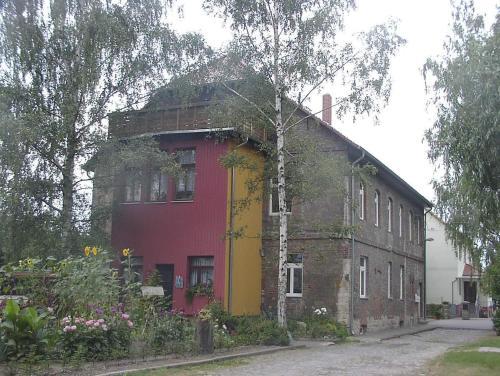 Hostel Falkenstein