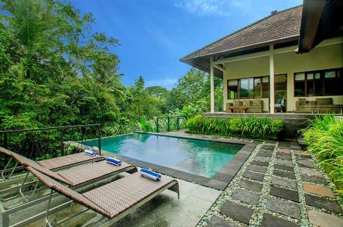 Villa Umah Wa Ke