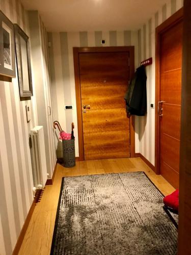 Luxury Apartment Plaza Euskadi