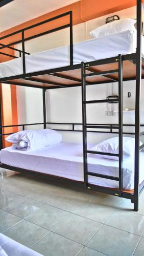 Slumber Party Hostel by Bodega Chiang Mai