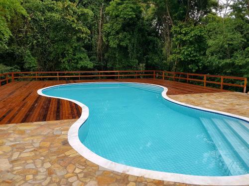 Condominio Fechado das Maritacas - Praia do Curral - Ilhabela - Sp