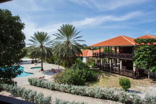 Blue Bay Villa's