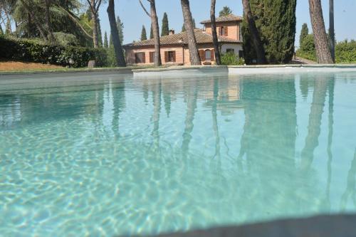 DOMUS POGGIO SANT'ANGELO: Tuscany Luxury Villa