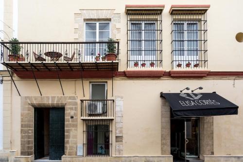 Rincones con Luz Casa Palacios