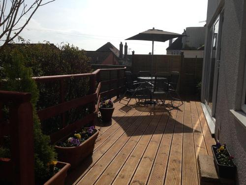 Lyme Bay View Apartment