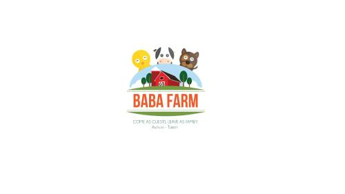 Baba Farm House