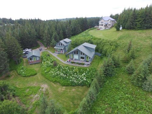 The Highliner House