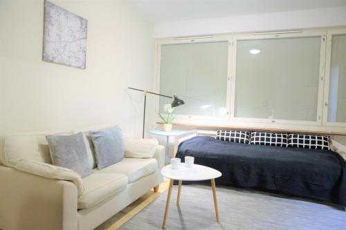 Mockingbird Apartment