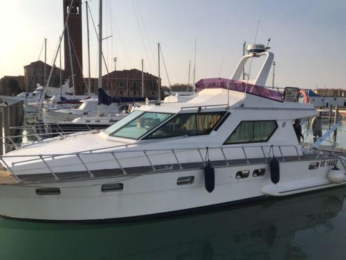Paloroca Boat&Breakfast Venice