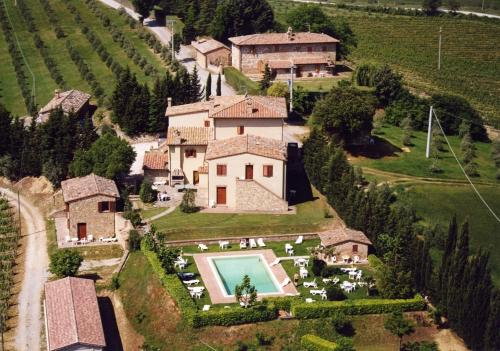 Agriturismo Palazzo Bandino