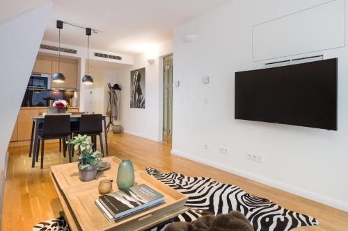 Rafael Kaiser - Premium Apartments City Centre