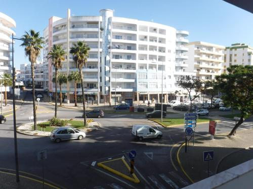 Apartamento T2 a 50 m da Praia