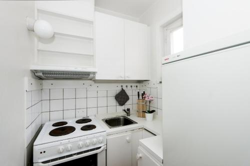 Studio apartment in Norrköping, Norralundsgatan 15 B , 1203 (ID 10142)