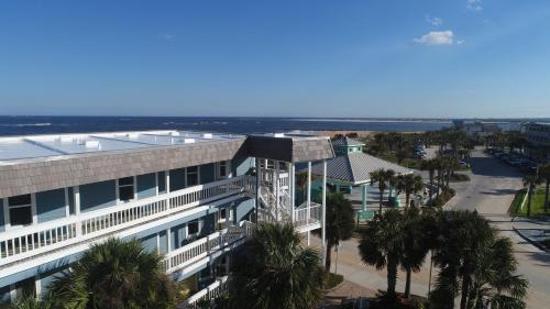 Saint Augustine Beach House