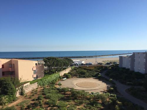 Appartement Sète La Corniche