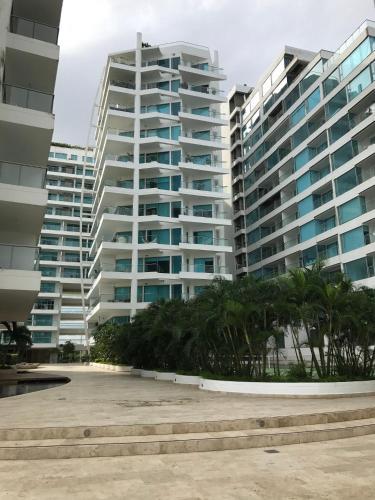 Edificio Sea Way