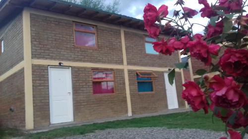 Departamentos Las Rosas
