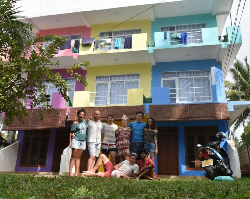 Colours Hostel