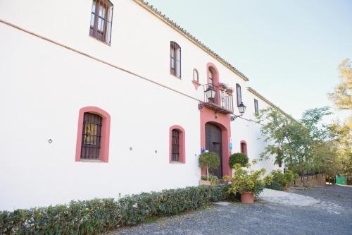 Alojamientos en Sierra de las Nieves, España – Booking.com ...