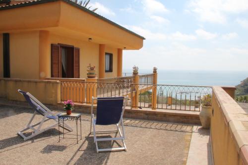 Villa Sclafani Sciacca