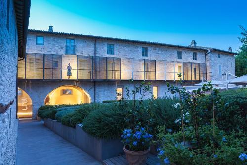 Los 10 mejores hoteles de 5 estrellas de Umbría - Cinco ...