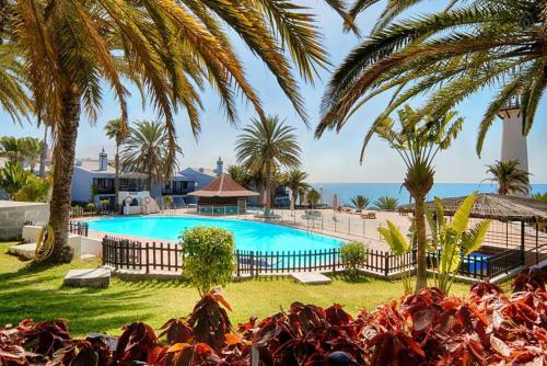Bungalow Duplex Sun Club Playa del Aguila