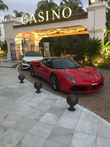Puerto Banus Casino Luxury Stays