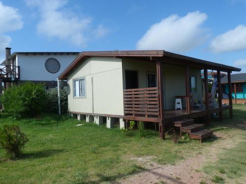Dario Lodge Punta Negra