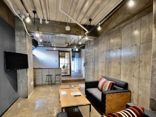 1/3rd Residence Serviced Apartments Akihabara