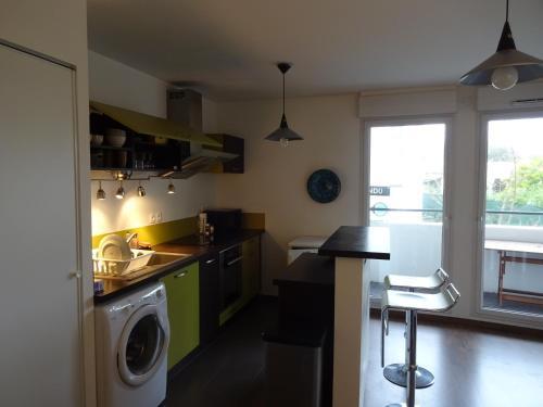 Appartement Villès-Martin