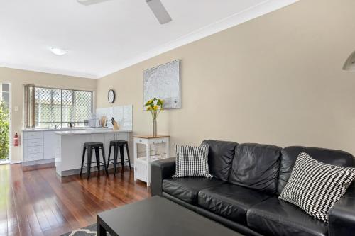 Sensational 1 Bedroom Apartment in New Farm