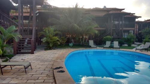 Flat - Geribá Apart Hotel