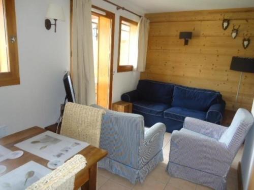 Apartment Jardins alpins 19