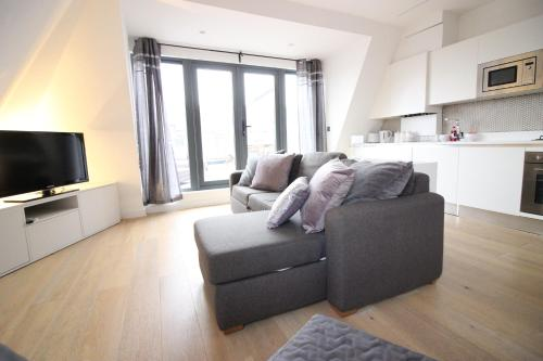 WAT - Amazing 3 Bed Holiday Home In The City Of London