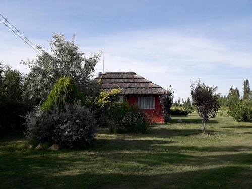 Cabañas Aramaiti