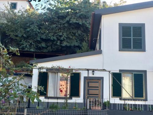 Rochinha Studio Apartment