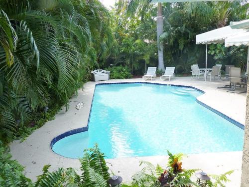 Boca vacation home