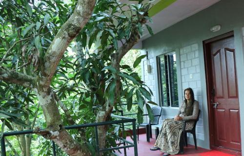Periyar Green Bed & Breakfast