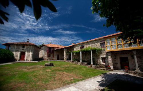 Rectoral de Castillon, Pantón – Precios actualizados 2019