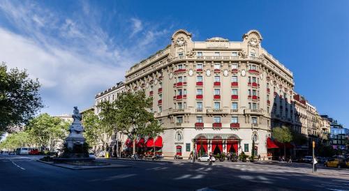 El Palace Barcelona