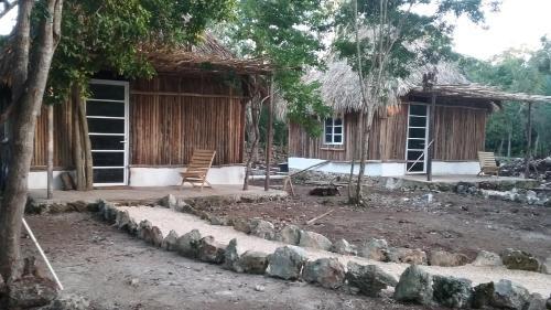 Casa de Luciérnagas