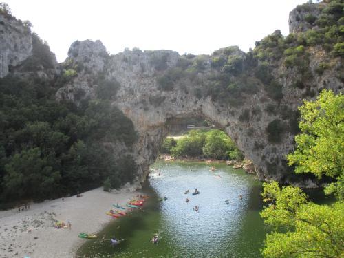 Gite Mas Provence