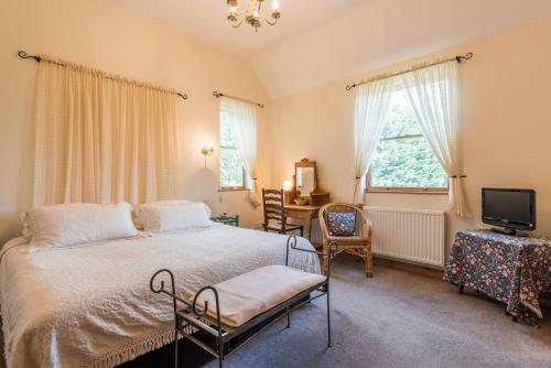 Severnside Bed & Breakfast