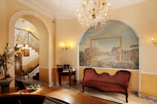 The 10 Best 3 Star Hotels In Rome Italy
