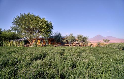 Cabañas Rural Pankara