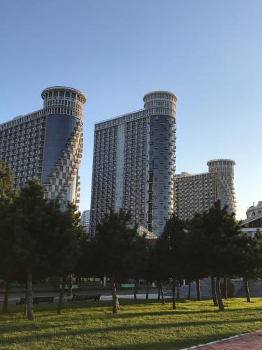 Star Orbi Sea Towers