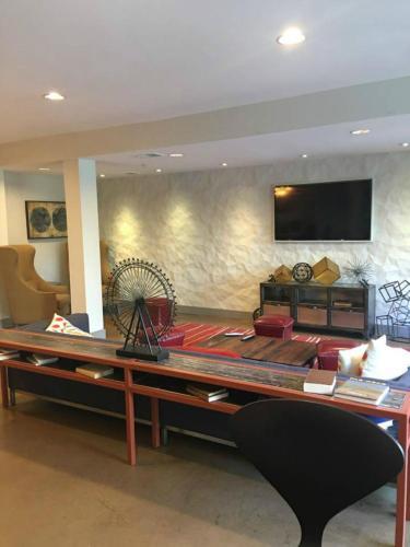 Elmina Stayz - Luxury Apartment Midtown Atlanta