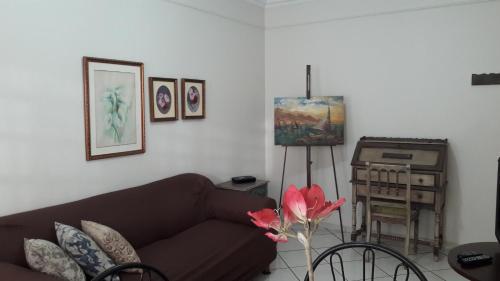 Apartamento Campo Grande