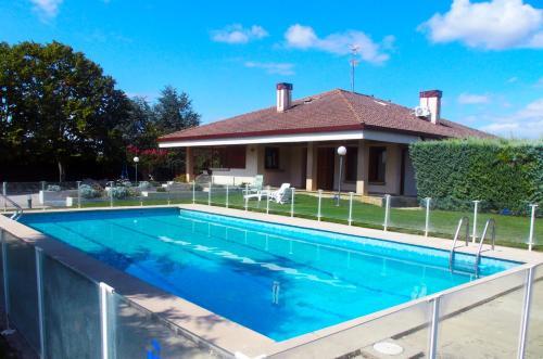 Navarra: i 10 migliori alberghi con piscina - Hotel piscina ...
