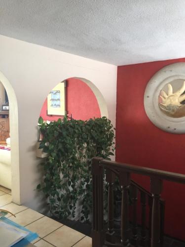 La Casa Fonseca
